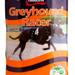 Chudleys Greyhound Racer