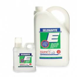 Equine Products Selenavite Liquid