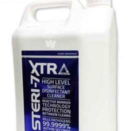 Steri7-XTRA-5ltr Desinfectie en ontsmetting