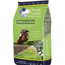 Simple System Perform & Shine