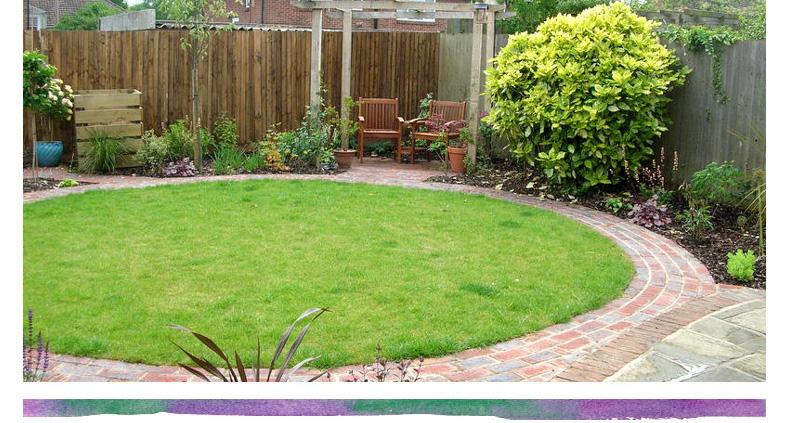 Landscape Back Garden Ideas – Thorplc Com