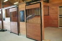 Barns Doors & Candice Olson - Reclaimed Wood Sliding Barn Door