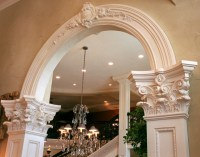 Archways And Ceilings Made Easy - Ceiling Design Ideas