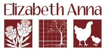 Elizabeth Ana Logo