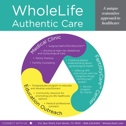 Whole Life Flyer