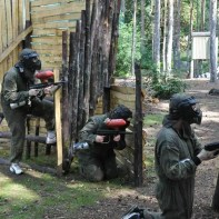 Sidcup Paintball Paintballing From Just 163 7 Per Player At