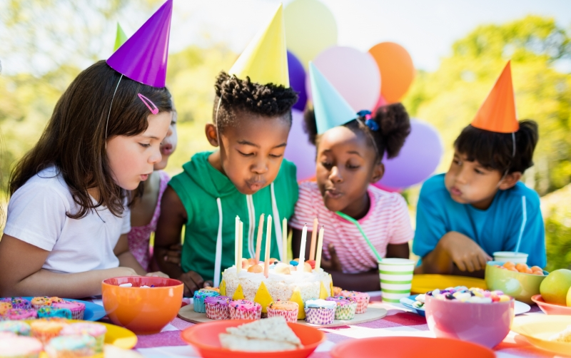 Group Visits Birthdays & Events Roger Williams Park Zoo