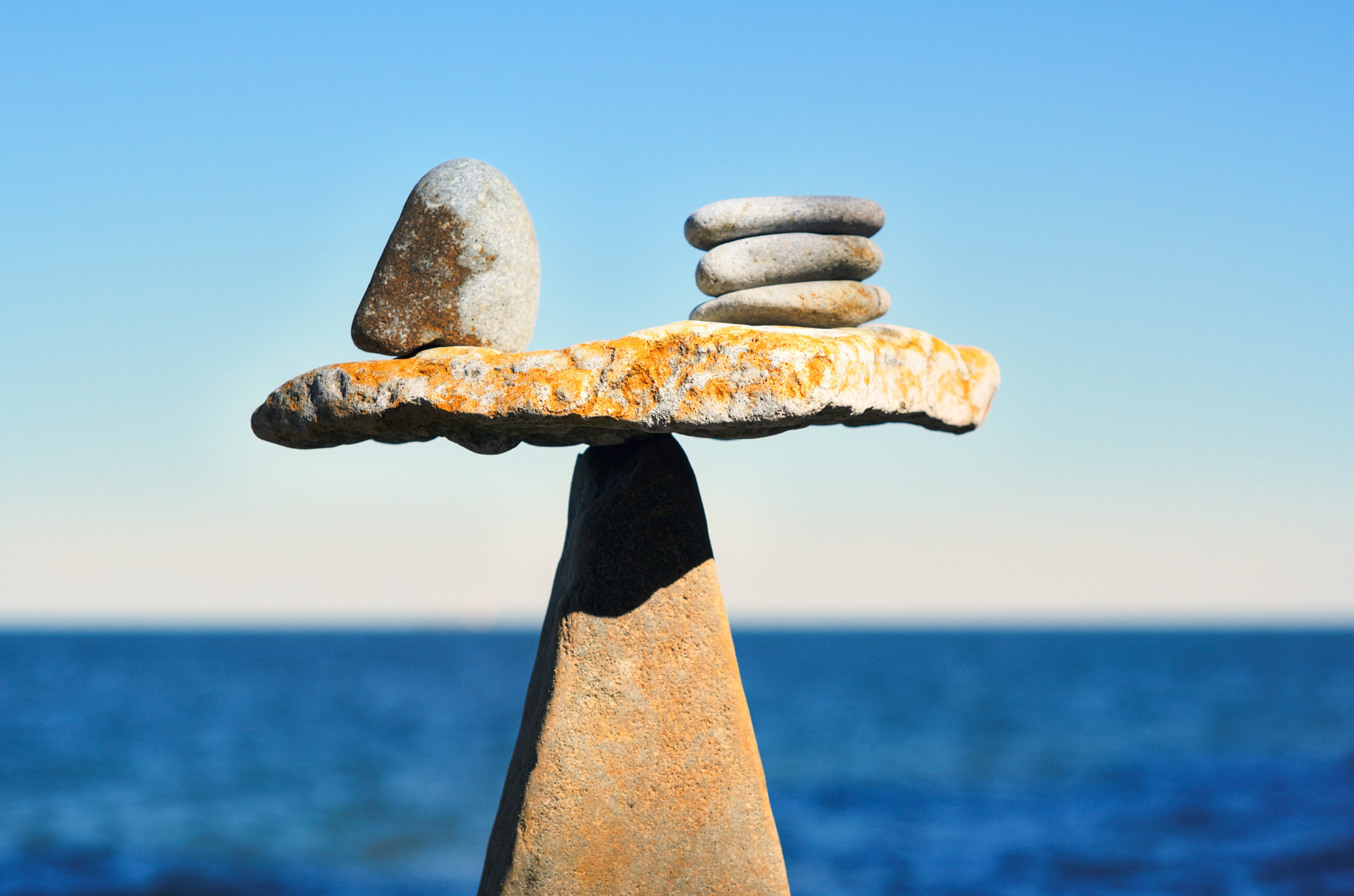 Balancing Investments With Liabilities