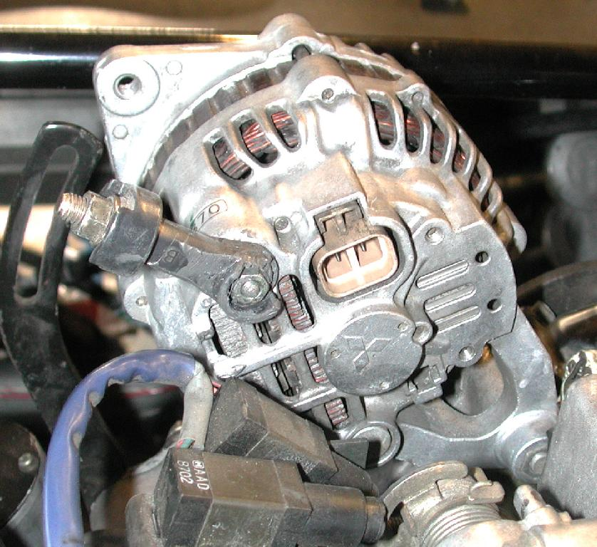 Alternator Wiring Diagram Acdelco Alternator Wiring Diagram Alternator