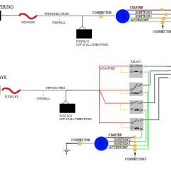 1992 Mazda B2200 Wiring Diagram Computer Architecture Block 1987 B2000 Alternator Diagrams