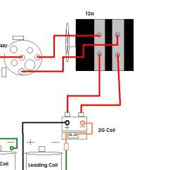 Msd Wiring Diagram 6al For Forward Reverse Single Phase Motor Easy 2nd Gen Direct Fire Install - 20 Minutes Page 13 Rx7club.com Mazda Rx7 Forum