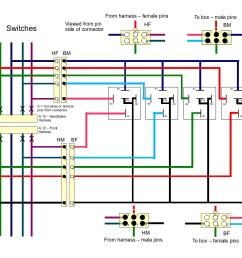 gm power window switch wiring diagram gm image 6 pin window switch wiring diagram wiring diagram [ 1056 x 816 Pixel ]