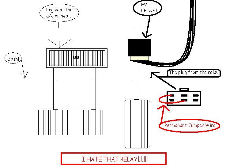 fiero fuel pump wiring diagram free picture