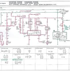 wiring diagram for 1999 ford sterling simple wiring schema sterling truck wiring diagram transmission 1999 sterling [ 1312 x 1024 Pixel ]