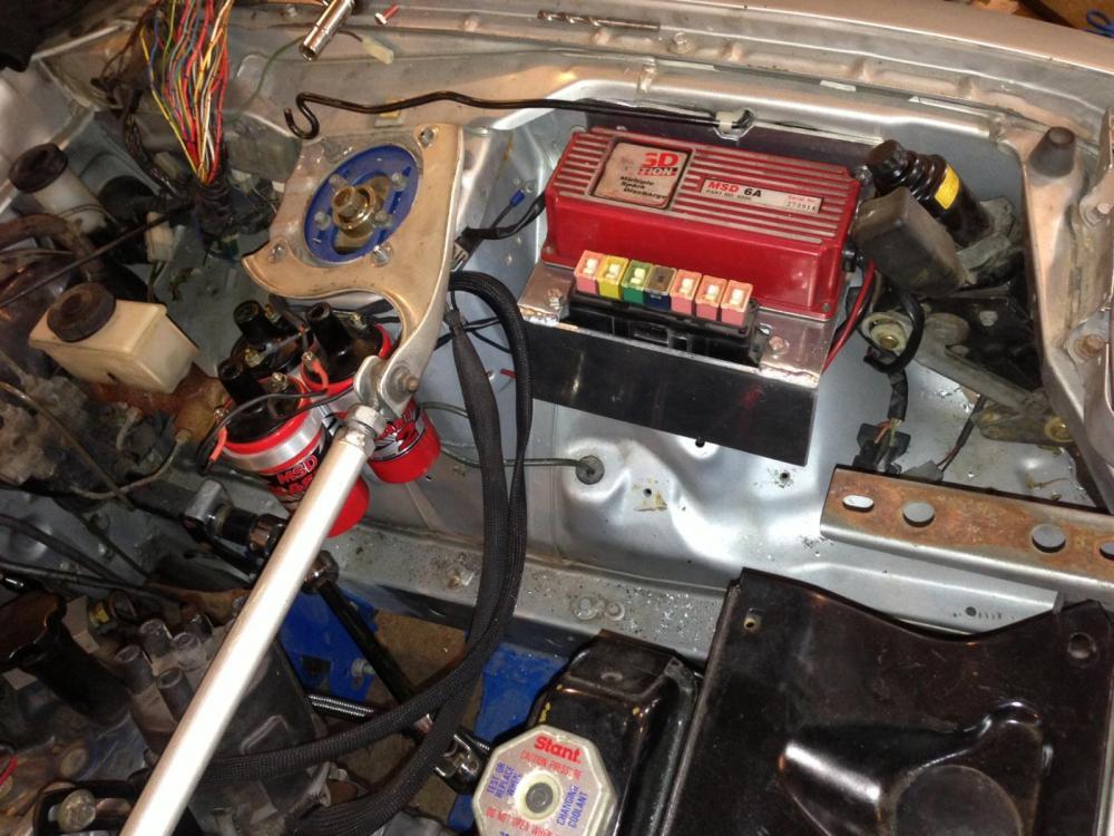 medium resolution of miata fuse box bracket auto electrical wiring diagram u2022 1995 mazda protege fuse box 1992