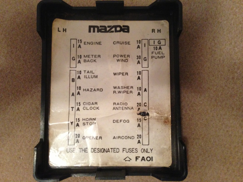 1987 Westfalia Fuse Box Diagram Further Related Pictures 1985