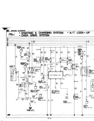 Haynes manual wiring diagrams in PDF  RX7Club  Mazda RX7 Forum