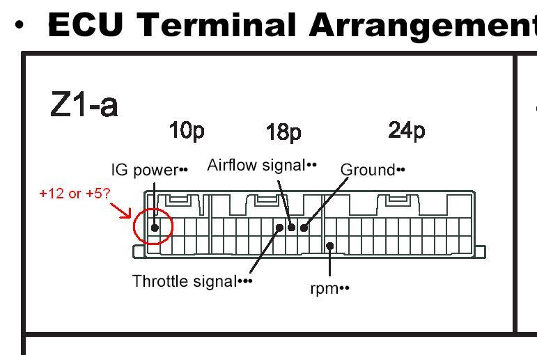 Apexi Safc 2 Wiring Diagram 2 Bar Map Sensor Wiring W Safc Neo Rx7club Com Mazda
