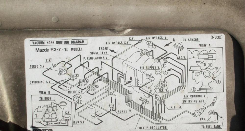 medium resolution of mazda 3 throttle body wiring diagram wiring librarymazda 3 throttle body wiring diagram