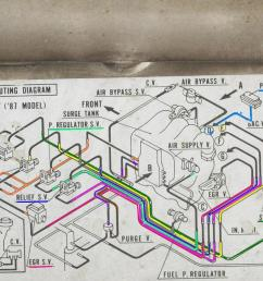 vacuum hose diagram for 1987 mazda rx 7 turbo ii rx7club com rh rx7club com rotary motor diagram 2004 mazda 6 engine diagram [ 1620 x 873 Pixel ]