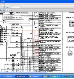 2007 mazda 5 fuse diagram [ 1168 x 778 Pixel ]
