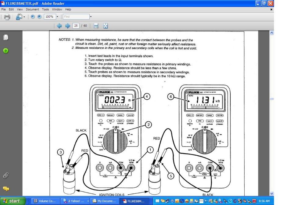 medium resolution of new rx7 about tach output wire