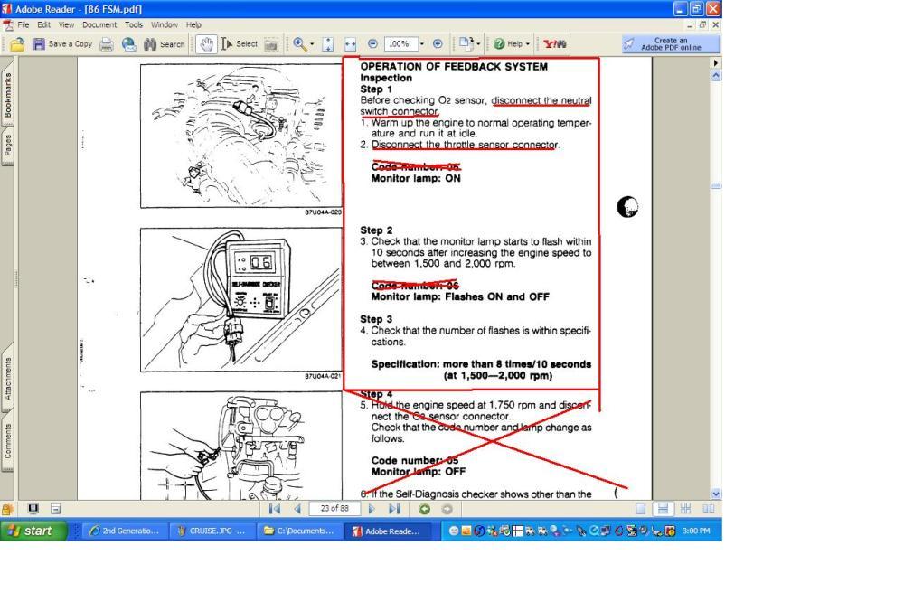 medium resolution of 1988 rx7 emissions fail need help closedloop jpg
