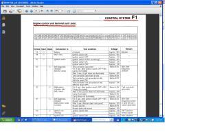 1991 rx7 na ECU Wire Diagram???  RX7Club  Mazda RX7