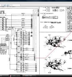convertible rx7 fuse box main [ 1600 x 900 Pixel ]