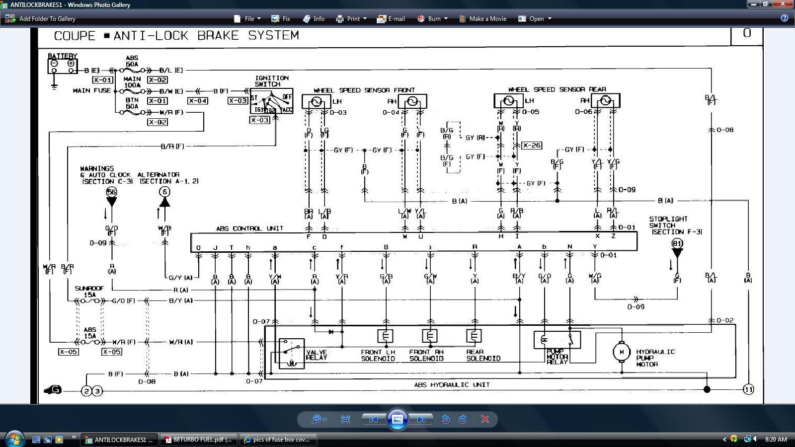 hight resolution of s4 rx7 fuse box diagram wiring diagram schemas4 rx7 fuse box diagram wiring diagram schema s4