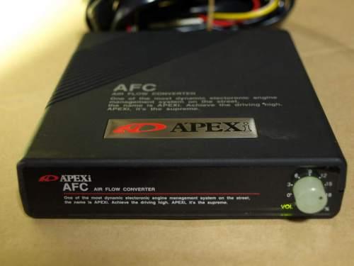 small resolution of original a pexi afc install question