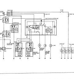 high beam not working circuit diagram001 jpg [ 1937 x 1558 Pixel ]