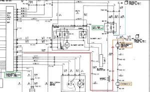 AC Compressor Safety  RX7Club  Mazda RX7 Forum