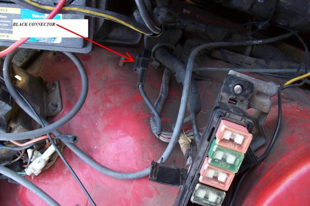 medium resolution of keep blowing 80 amp main breaker black jpg