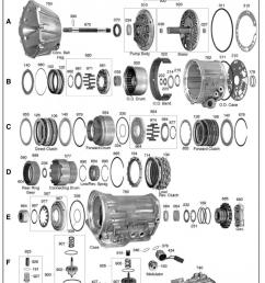 4l60e transmission diagram data wiring diagram 4l60e parts diagram pdf [ 881 x 1209 Pixel ]