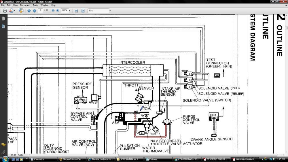 medium resolution of  throttle body vac air ports bluetwo jpg
