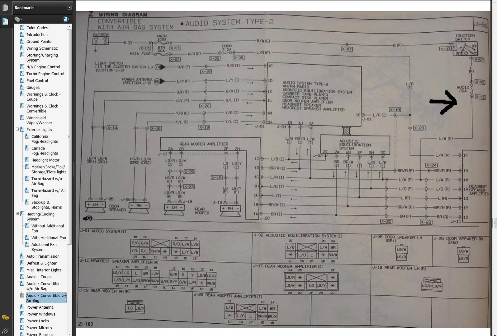 Wiring Diagram Together With Clarion Wiring Diagram On Clarion Wiring