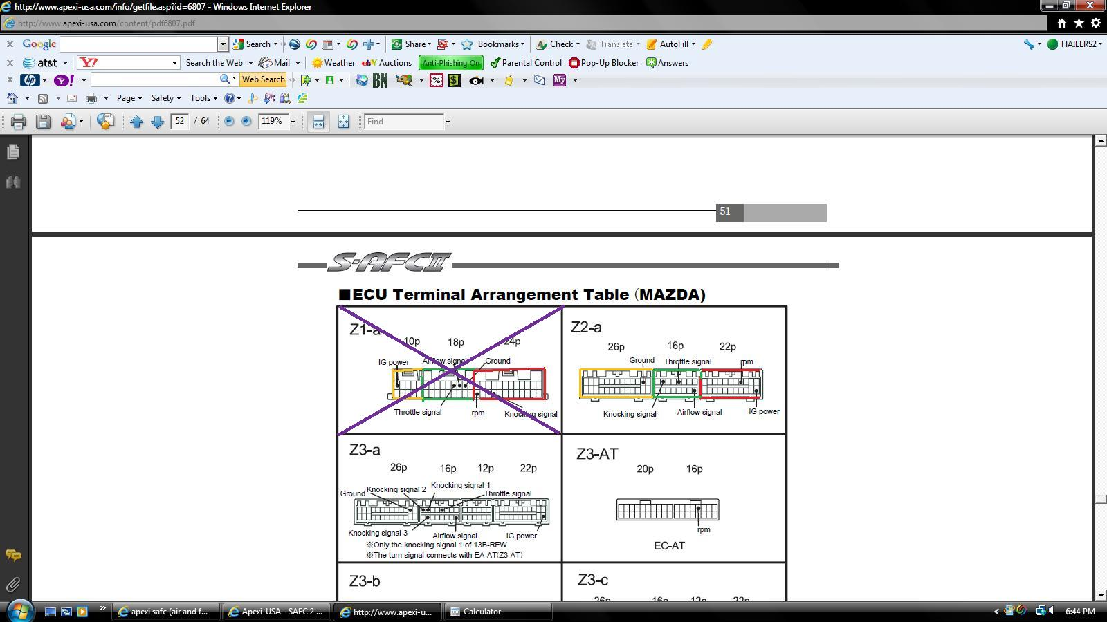 Dorable Apexi Safc Wiring Diagram Inspiration - Wiring Schematics ...