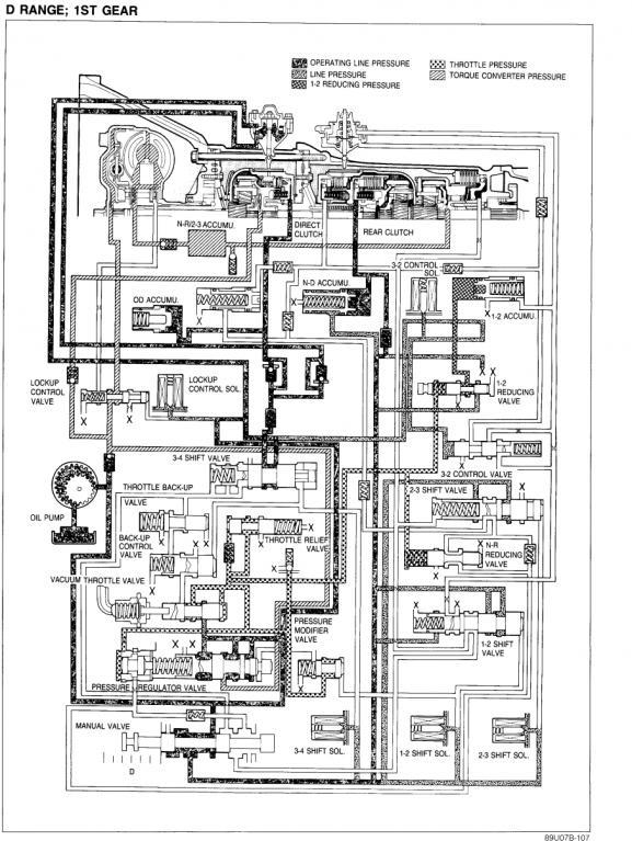 Gm 700r4 Lock Up Wiring Diagram Free Download Wiring