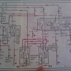 Car Headlight Wiring Diagram 1923 Ford Model T Motor Techical Data Rx7club Mazda Rx7 Forum