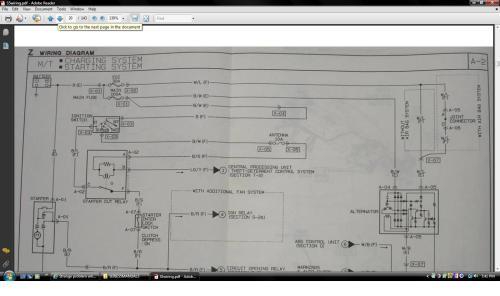 small resolution of  strange problem when wiring in the clutch interlock switch manual jpg