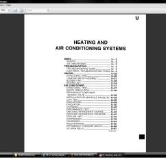 1988 Mazda B2200 Wiring Diagram For Window Ac Unit Get Free Image