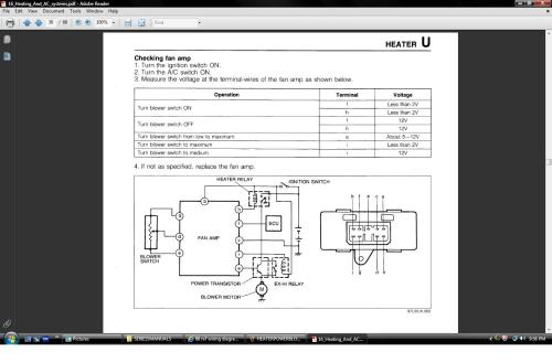 small resolution of 88 rx7 wiring diagram themanualthree jpg