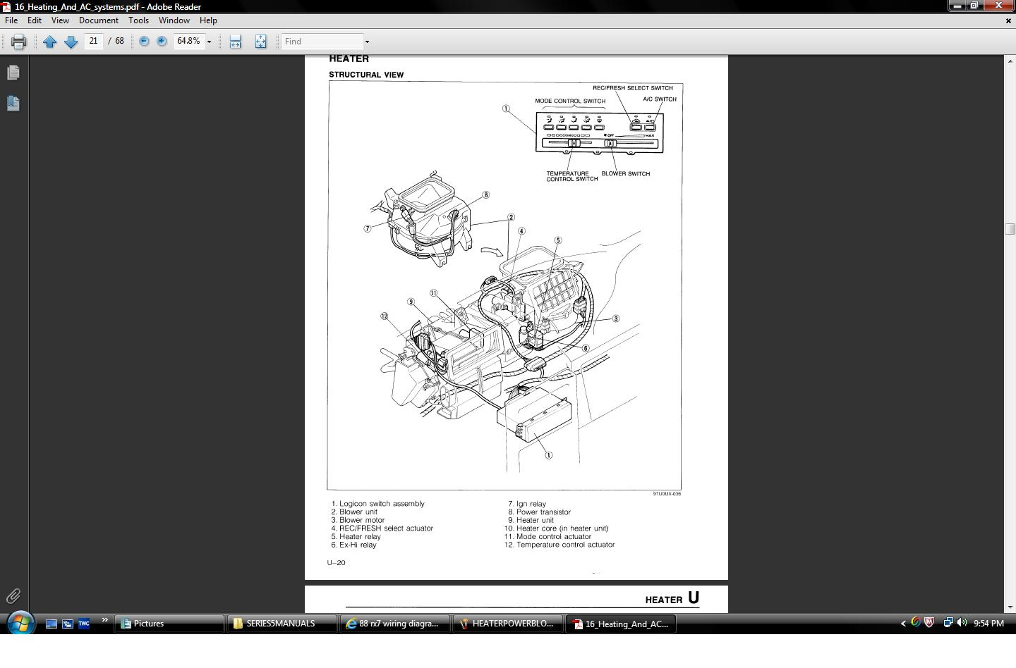 hight resolution of  88 rx7 wiring diagram themanualtwo jpg