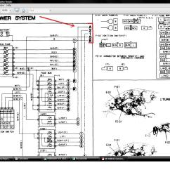 Mazda Wiring Diagram Color Codes 2005 Jeep Liberty Ignition Rx 7 Stereo Diagrams