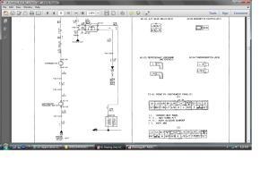 ac nippon denso wiring diagram  RX7Club  Mazda RX7