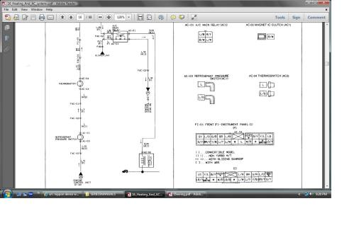 small resolution of a c nippon denso wiring diagram rx7club com denso wiring diagram 3 denso one wire alternator wiring