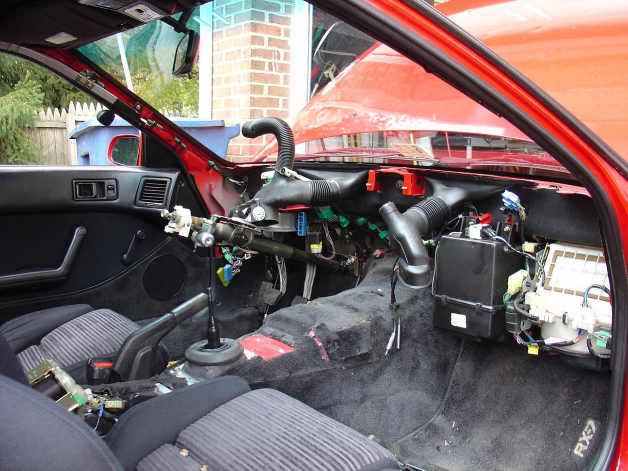 hight resolution of rx8 heater core diagram basic guide wiring diagram mazda 626 diagram mazda 626 diagram