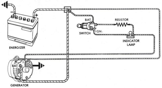 mustang 3g alternator wiring diagram mustang image 1989 chevy 350 alternator wiring diagram wiring diagram on mustang 3g alternator wiring diagram