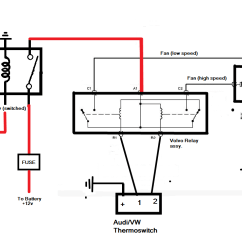 Fan Switch Wiring Diagram 1977 Fj40 The Taurus 2 Speed Rx7club Com Mazda Rx7 Forum Name Tauruswire Png Views 14218 Size 52 8 Kb
